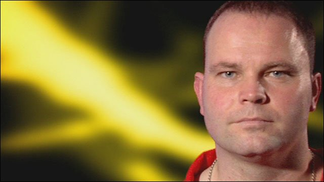 Three-time world indoor bowls champion Paul Foster