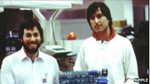 Wozniak &amp; Jobs