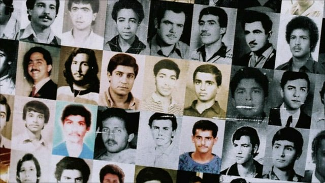 Lebanon's missing people