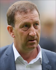 Swansea City chairman Huw Jenkins insists the club comes before players