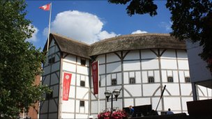 Shakespeare&#039;s Globe