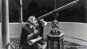 Galileo, file image