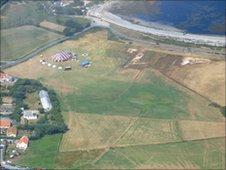 L'Eree Aerodrome