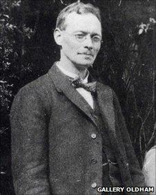 Francis Buckley