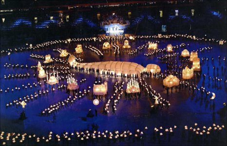 essay on commonwealth games 2010 opening ceremony