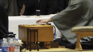 Game of shogi