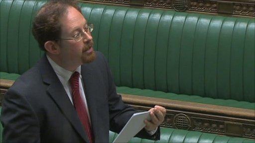 Lib Dem Julian Huppert