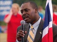 Ernest Rwamucyo