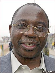 Former NFF boss Sani Lulu