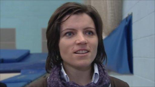 Maria Kastrati