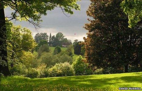Mote Park