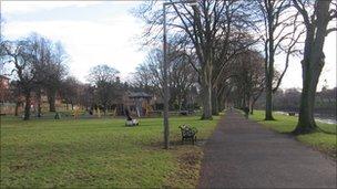 Dock Park