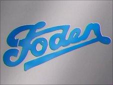 Foden logo