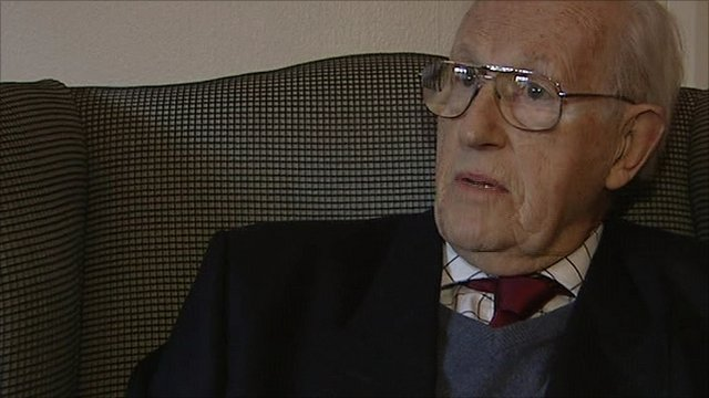 Retired judge Sir Donald Murray called the announcement a 'bombshell'