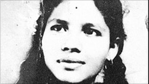 Aruna Shanbaug