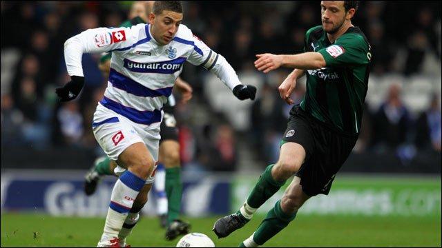 QPR v Coventry