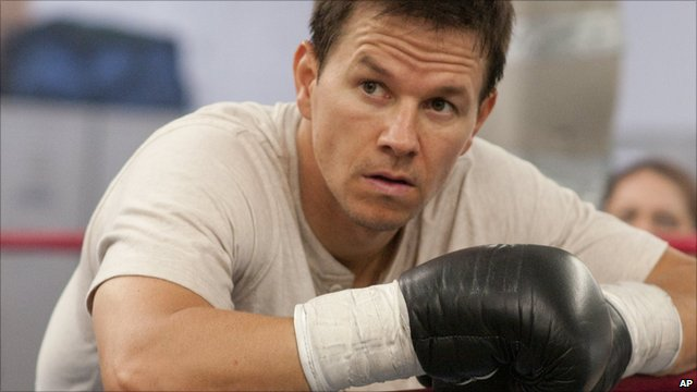 Mark Wahlberg in The Fighter