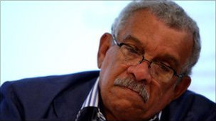 Derek Walcott