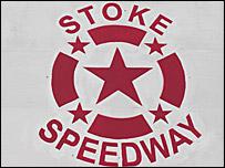 Stoke Potters badge