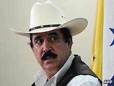 Manuel Zelaya