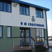 Stornoway Coastguard station