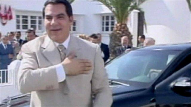 zine al-abidine ben ali wife. Zine al-Abidine Ben Ali