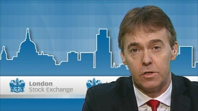 Chief executive BSkyB Jeremy Darroch