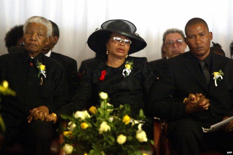 Mandela death: Nelson Mandela's life in pictures