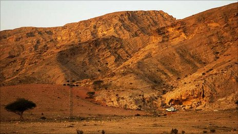 Jebel Faya