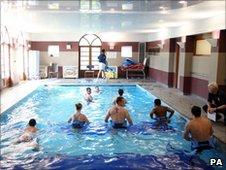 Headley Court Defence Medical Rehabilitation Centre
