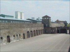 KZ Mauthausen-Gusen in Austria