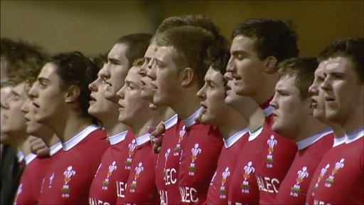 Wales Under-20s