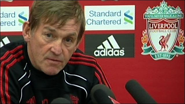 No player is bigger than Liverpool - Kenny Dalglish
