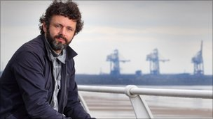 Michael Sheen in Port Talbot