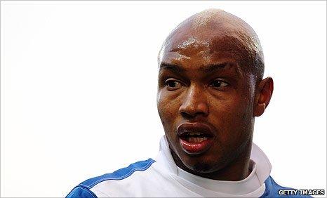 El Hadji Diouf will join Rangers