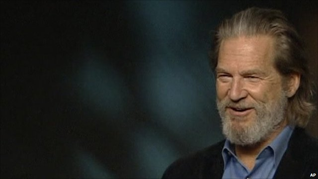 jeff bridges true grit. Jeff Bridges
