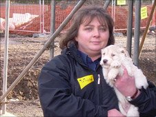 Dog Homing Centres Hereford