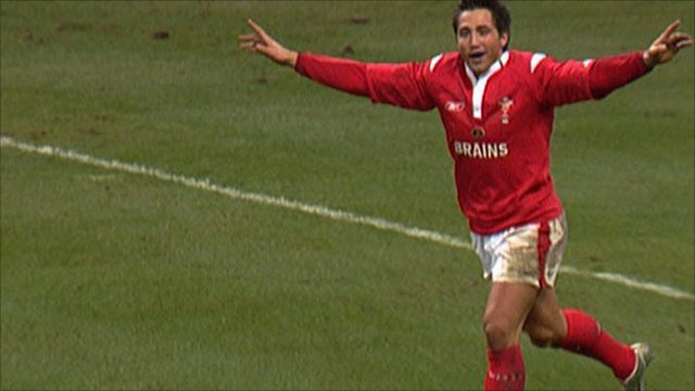 Wales v England A decade of Six Nations
