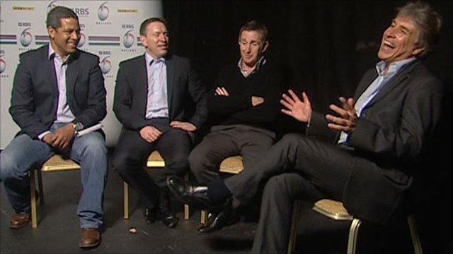 Six Nations - Pundits' Preview