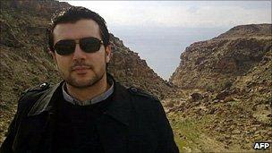Taimour Abdulwahab al-Abdaly,