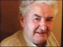 Richard Williams MBE