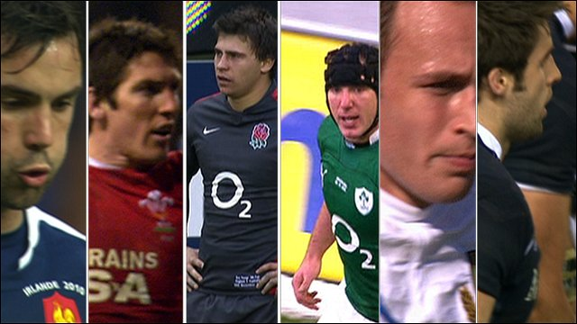 Six Nations 2010 - Ones to Watch