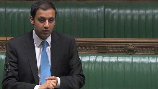 Labour's Anas Sarwar