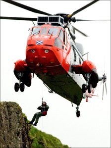 39Serious Questions39 Over Search And Rescue Contract  BBC News
