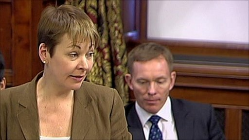 Caroline Lucas