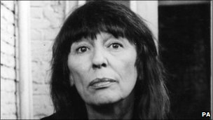 Dame Beryl Bainbridge