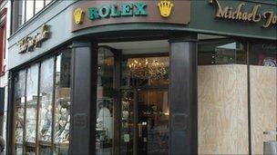 Michael Jones Jewellers