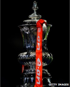 The FA Cup