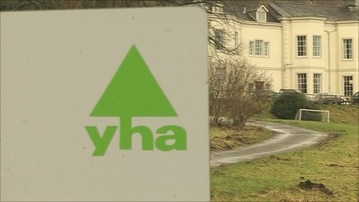 Five youth hostels are to be sold off in the region