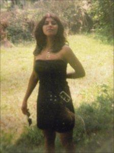 Hina Saleem